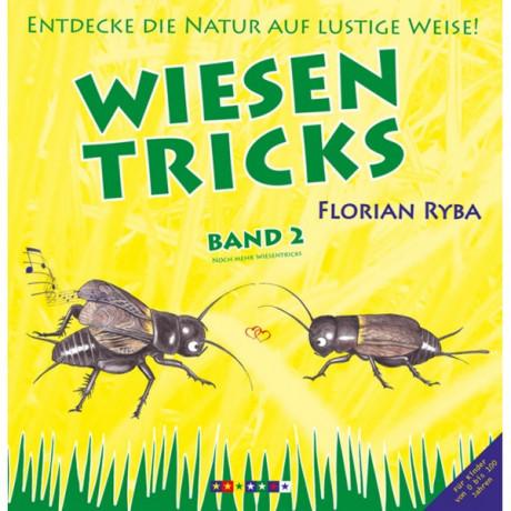 Jetzt neu: Wiesentricks Band 2!