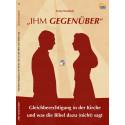 Geschlechter-Gleichberechtigung laut der Bibel - Autor Dr. Armin Wunderli