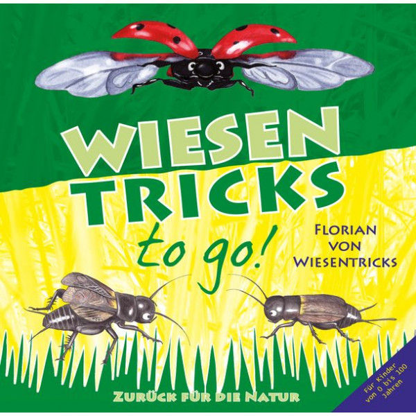 Wiesentricks to go!