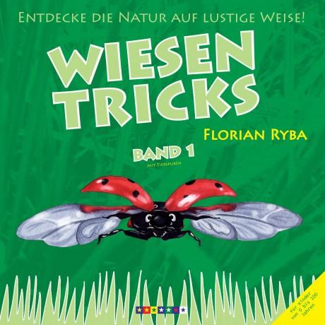 """Die beliebten """"Wiesentricks"""" als E-Book! (Band 1,V1)"""